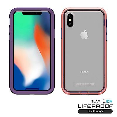 LIFEPROOF-iPhone-X專用-吸震抗衝