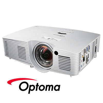 Optoma奧圖碼-EC320ST