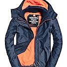 SUPERDRY 極度乾燥 女 外套 藍色 0568