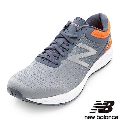 New Balance運動跑鞋MBORAGO3-2E男性灰色