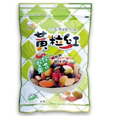 黃粒紅 綜合堅果(200g)