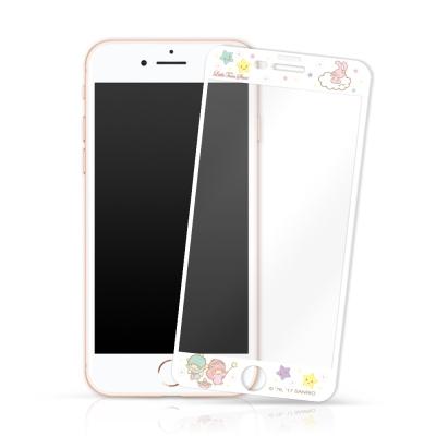 雙子星 鋼化玻璃保護貼 iPhone 6/7/8+ 5.5吋共用