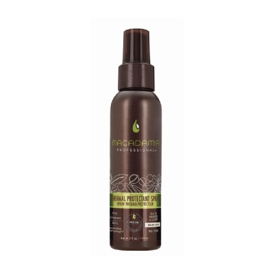Macadamia Professional瑪卡奇蹟油防熱護髮噴霧148ml