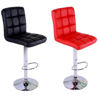 CLORIS 九宮格高吧椅  造型椅 酒吧椅  餐檯椅