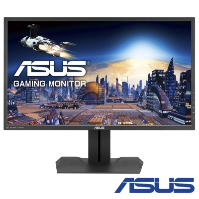 ASUS ROG MG279Q 27型 IPS 電競電腦螢幕