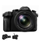 Panasonic DMC-FZ2500 Lumix 4K高倍變焦相機*(平輸中文)
