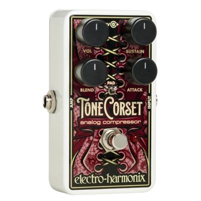 Electro Harmonix Tone Corset 效果器