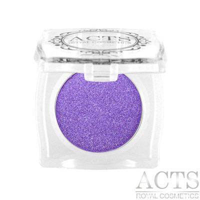 ACTS維詩彩妝 璀璨珠光眼影 璀璨紫5505
