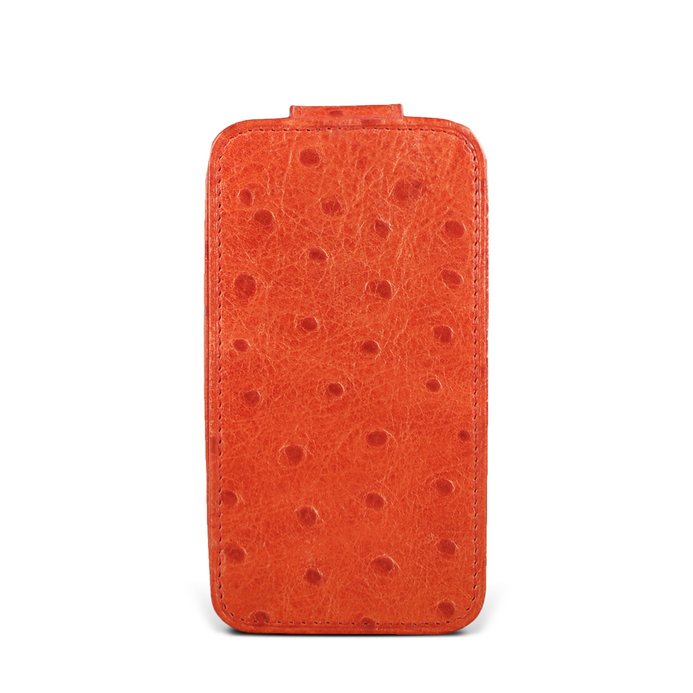 iphone i7 Plus / i8 Plus Style-U2 PDA式上蓋接皮 客製化皮套