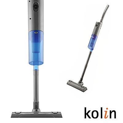 Kolin歌林直立/手持兩用吸塵器KTC-LNV319