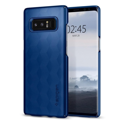 Spigen Galaxy Note 8 Thin Fit-超薄防刮保護殼