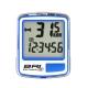 ECHOWELL BRI-8 多功能自行車有線碼錶 藍 product thumbnail 1