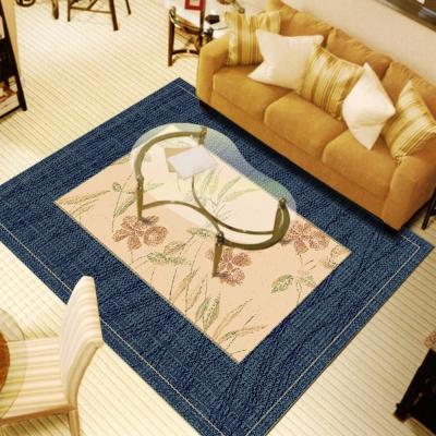范登伯格 - 光庭天然羊毛日式進口地毯 (200x290cm)