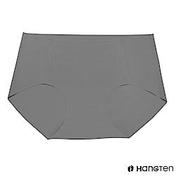 HANG TEN 零束縛無痕三角褲_灰(HT-C21001)