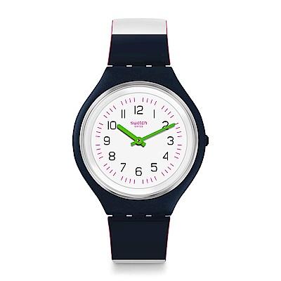 Swatch SKIN超薄系列 SKINFUNKY 超薄潮流手錶