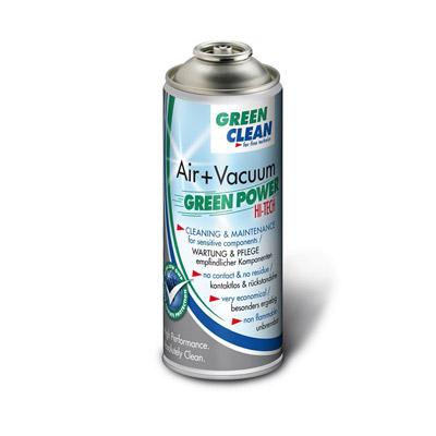 [快]GREEN CLEAN  環保氣體吹吸罐400ml G-2061