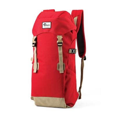LOWEPRO Urban 城市冒險家(紅) 專業相機後背包 (台閔公司貨)