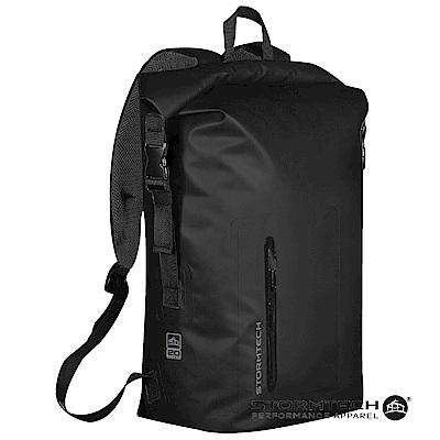 【加拿大STORMTECH】WXP-2 防水旅行背包20L-黑