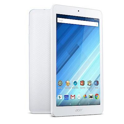 ACER Iconia One8 B1-850 8吋IPS四核WiFi/16G-白色