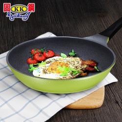 Chefrun 韓國原裝超輕量鈦金平煎鍋28cm