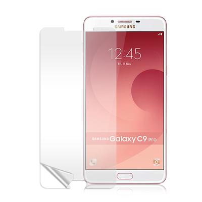 Monia Samsung Galaxy C9 Pro 6吋 高透光亮面耐磨保護...