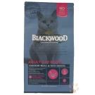 柏萊富blackwood 特調成貓亮毛配方(雞肉+糙米)13.23磅
