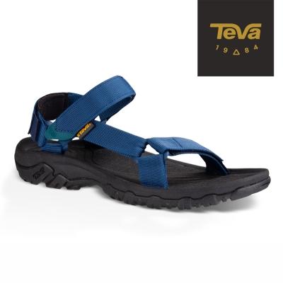 TEVA 美國 男 Hurricane XLT 機能運動涼鞋 (海軍藍)
