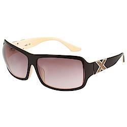 ZERO-X 太陽眼鏡 (咖啡色)NPS3015