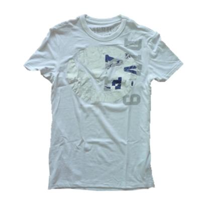 AE 男裝 老鷹POLO短衫(螢光綠)