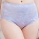 華歌爾-簡潔時尚-70-82-修飾褲-深銀灰