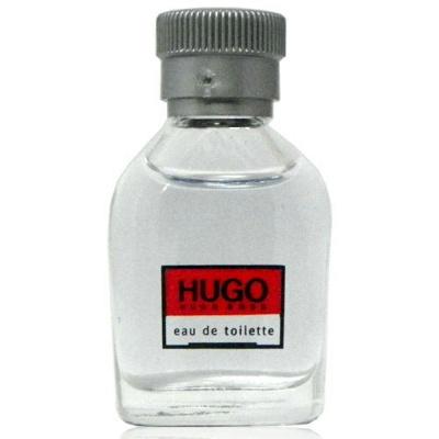 Hugo Boss Hugo Eau de Toilette 優客男性淡香水 5ml