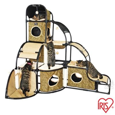 日本IRIS貓咪遊樂場-叢林系列7號 - (IR-813890)