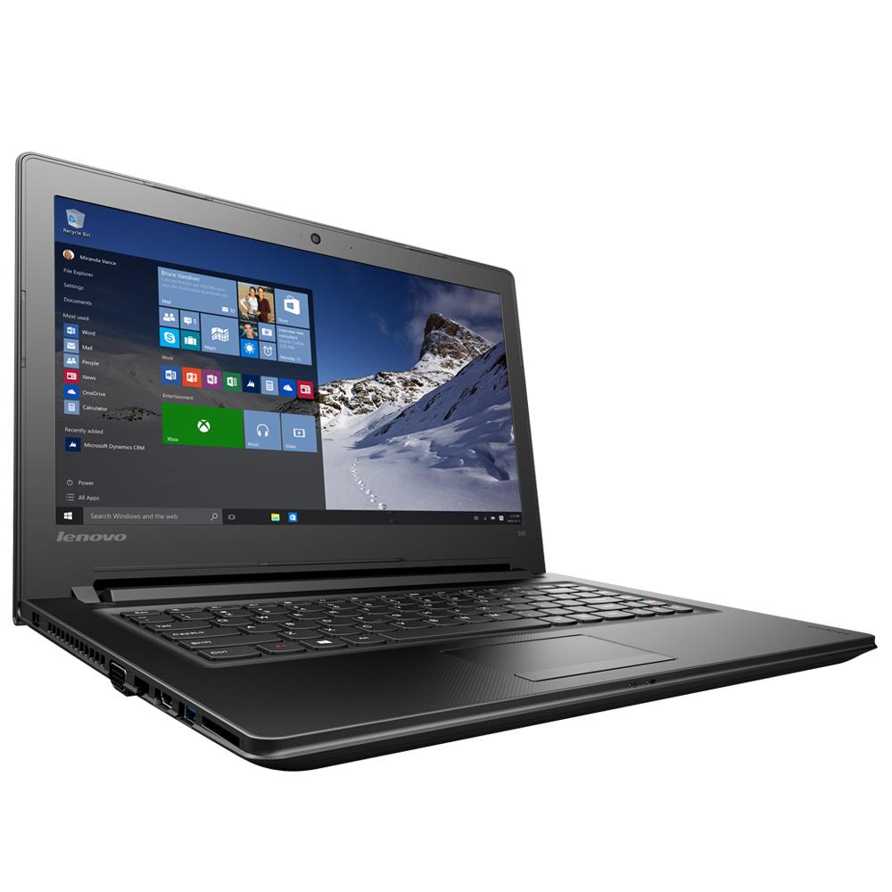 Lenovo IdeaPad Idea300 15吋FHD筆電(i7-6500U/4G/1T)