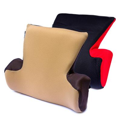 3D舒壓透氣腰墊-T型