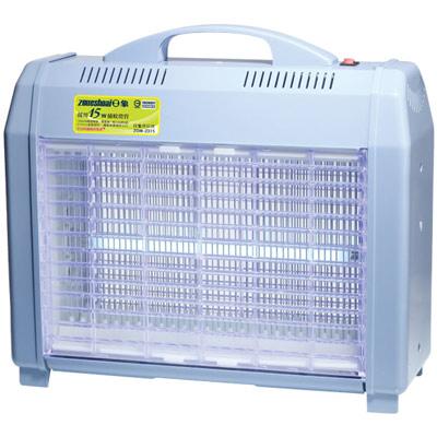 日象15W專業橫式捕蚊燈 ZOM-2315