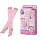 美腿襪 舒緩足指睡眠美腿襪 日本SUNFAMILY product thumbnail 1