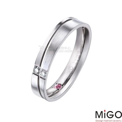 MiGO-愛無限女戒
