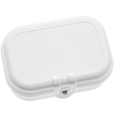 KOZIOL Pascal午餐盒(白S)