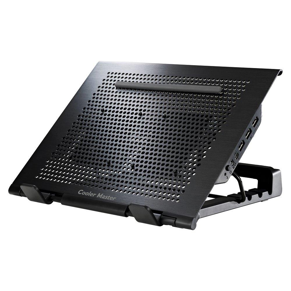 Cooler Master Notepal U Stand Mini版 支架式散熱座