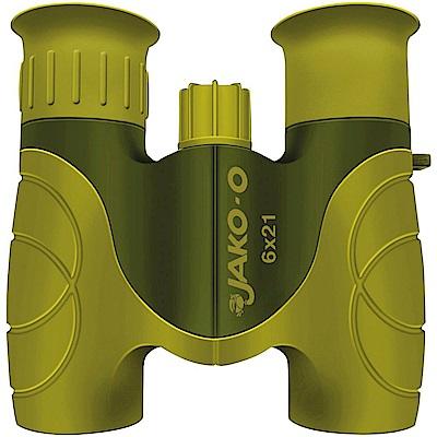 JAKO-O德國野酷-戶外雙筒望遠鏡