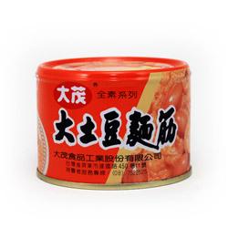 大茂 大土豆麵筋(170gx6罐)