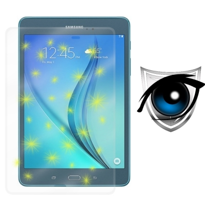 D&A Samsung Galaxy Tab A  8 . 0 日本原膜 9 H藍光增豔螢幕貼