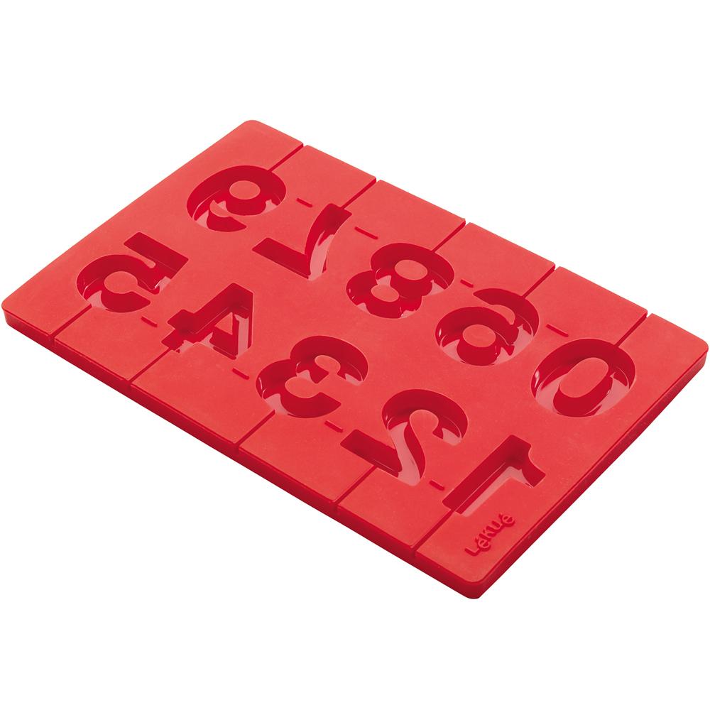 LEKUE 3D生日數字烤盤