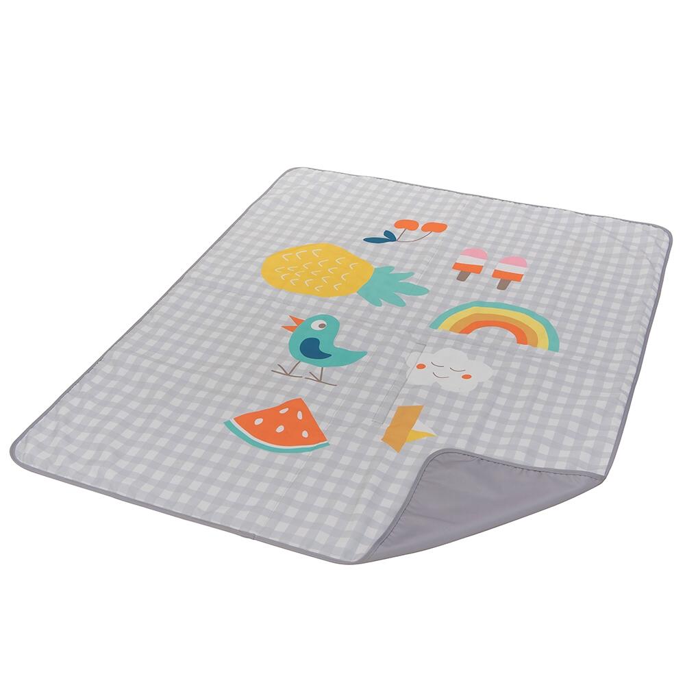 taf toys五感開發系列-室外遊戲墊
