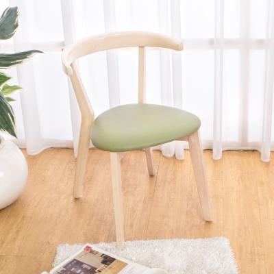 Boden-霍華德實木餐椅/單椅50x52x71cm