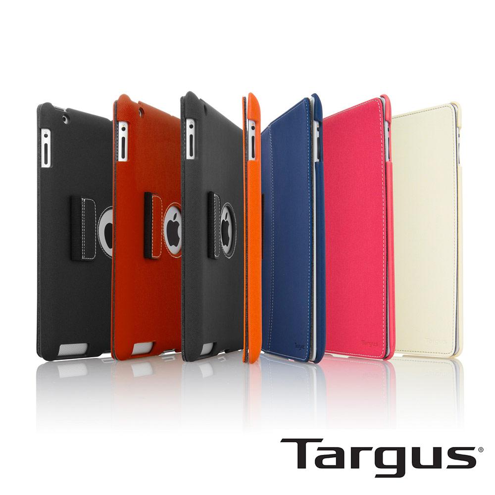Targus Slim New iPad  輕薄立架保護套