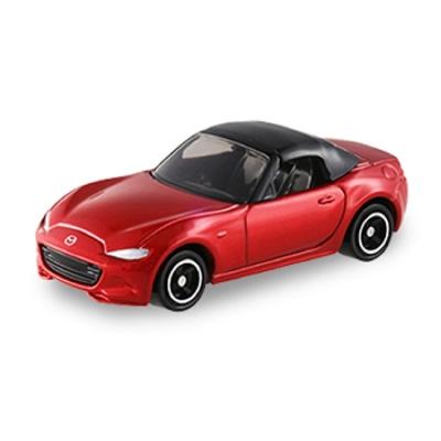 任選TOMICA No.26 MAZDA ROADSTER TM026A3 多美小汽車