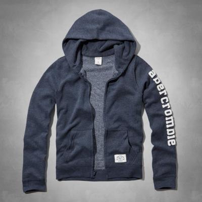 AF a&f Abercrombie & Fitch 小孩外套 藍色 0288