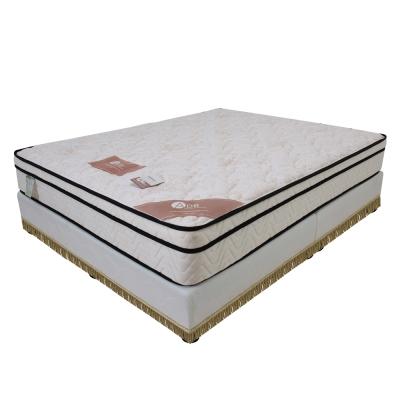 ADB Gary凱瑞D47名家三線蜂巢獨立筒床墊/雙人5尺