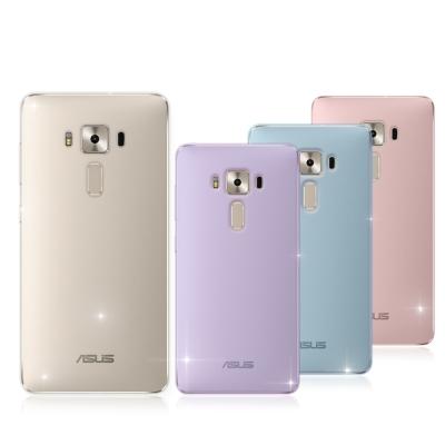 VXTRA ASUS ZenFone 3 Deluxe 清透0.5mm隱形手機殼